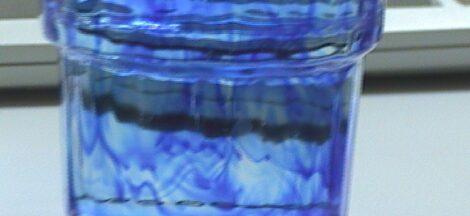 Blauschluck