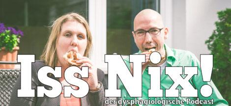 Podcast Iss Nix