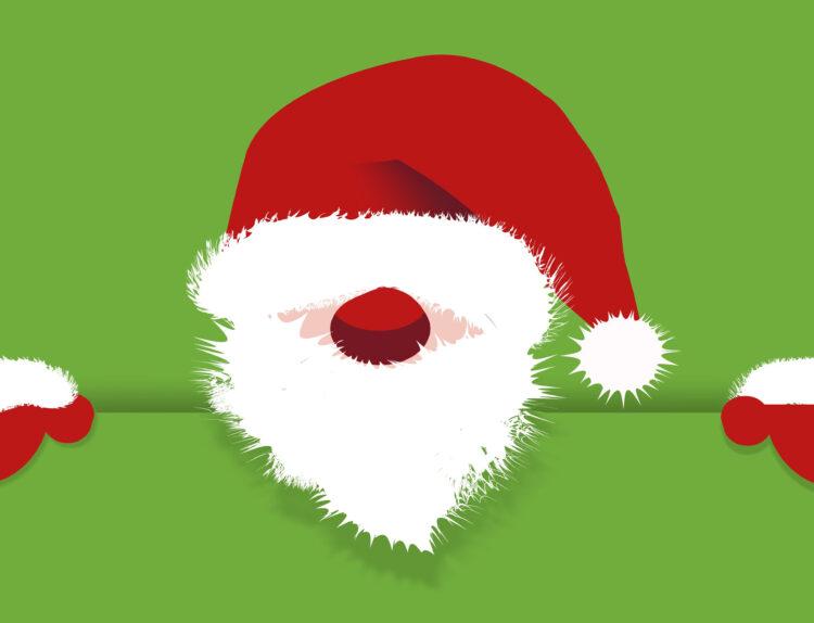 Therapiemats zu Weihnachten