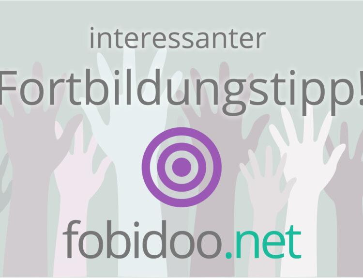 fobidoo-fortbildungstipp