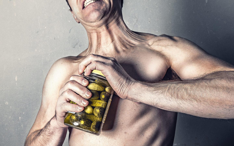 Schluck-muskulatur